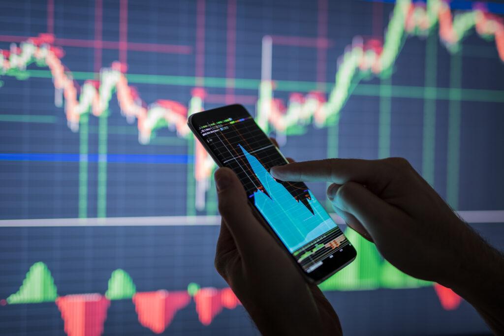 Blockchain Technology Brokering